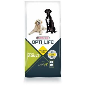 Versele laga Opti Life Adult Maxi hundefoder