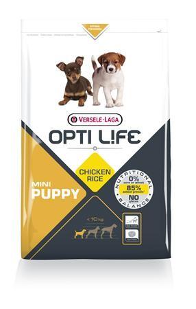 Versele laga Opti Life Puppy Mini