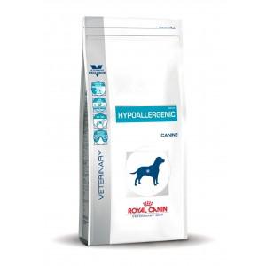 Royal Canin Hypoallergenic hundefoder - DR 21