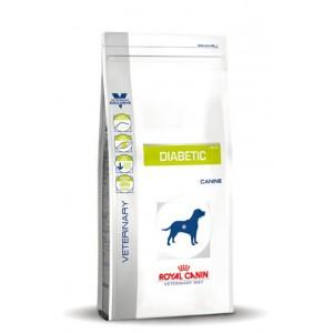 Royal Canin Diabetic hundefoder