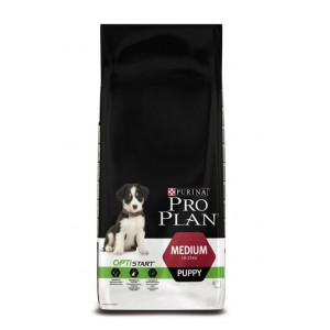 PRO PLAN Puppy Medium hundefoder