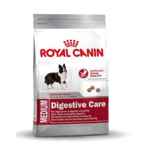 Royal Canin Medium Digestive Care (Sensibility) hundefoder