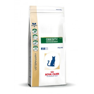 Royal Canin Obesity kattefoder - DP 42