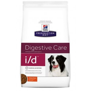 Hills Prescription Diet i/d hundefoder
