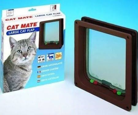 Cat Mate 221 Large Kattelem