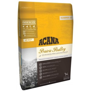 Acana Classics Prairie Poultry hundefoder