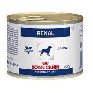 Royal Canin Veterinary Diet Renal dåse 200 gram hundefoder