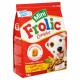 Frolic Mini hundefoder med fjerkræ