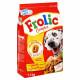 Frolic hundefoder med fjerkræ
