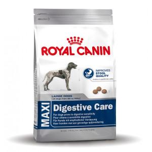 Royal Canin Maxi Digestive Care hundefoder
