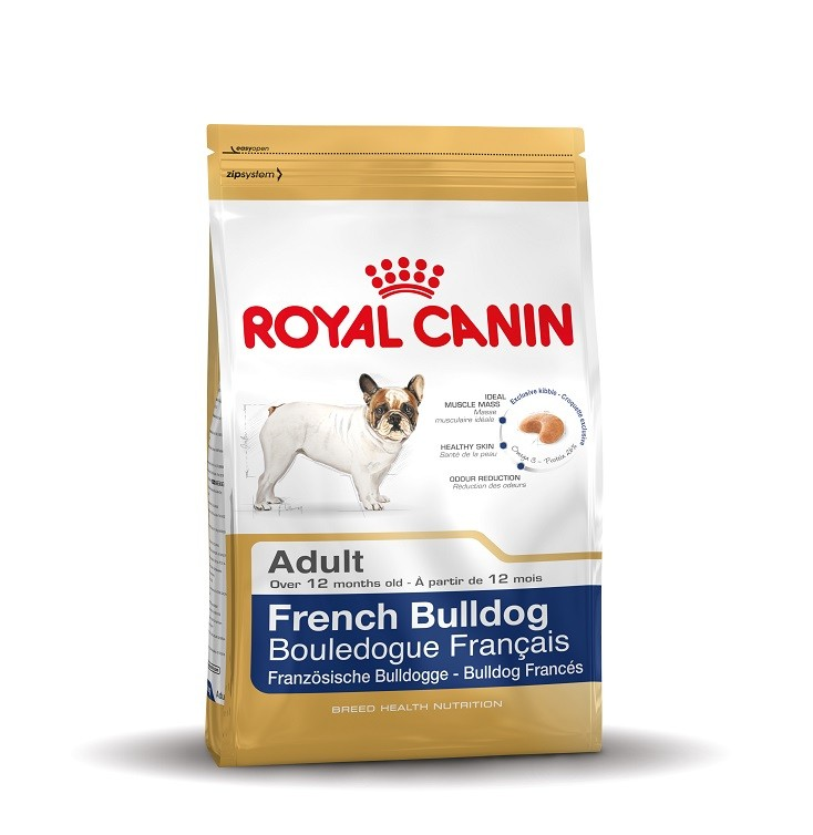 Royal Canin Adult Fransk Bulldog hundefoder