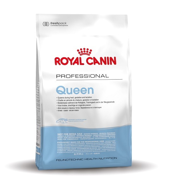 Royal Canin Queen 34 kattefoder