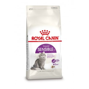 Royal Canin Sensible 33 kattefoder