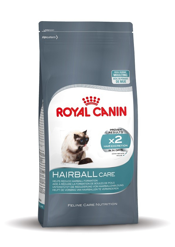 Royal Canin Hairball Care kattefoder