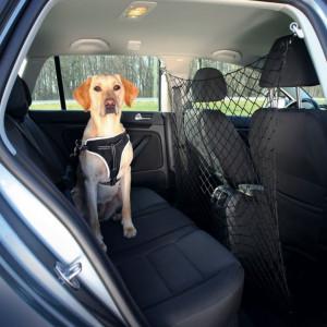 Trixie Sikkerhedsnet til bilen