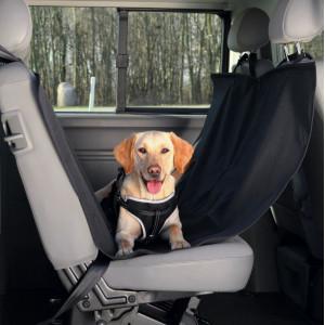 Trixie Bilsædebeskyttelse med Sidevægge Stor til hunde