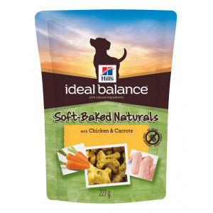Hill's Ideal Balance Kylling & Gulerod hundesnacks