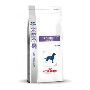 Royal Canin Sensitivity Control And & Tapioka hundefoder - SC 21