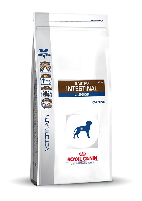 Royal Canin Veterinary Gastrointestinal Puppy hundefoder