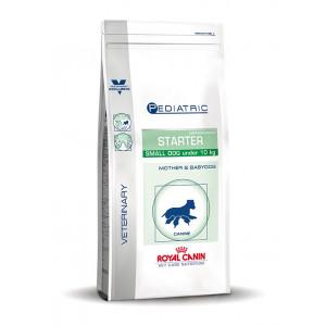 Royal Canin VCN Pediatric Starter Small Dog hundefoder