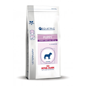 Royal Canin VCN Pediatric Puppy Giant Dog hundefoder