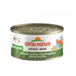 Almo Nature Classic tun fra Stillehavet (Pacific)