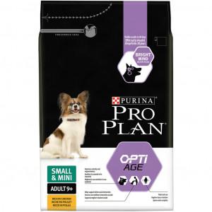 Pro Plan Small Senior 9+ hundefoder