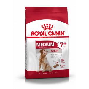 Royal Canin Medium Adult 7+ hundefoder