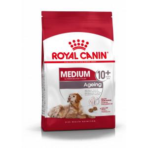 Royal Canin Medium Ageing 10+ hundefoder
