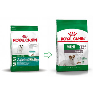 Royal Canin Mini Ageing +12 hundefoder