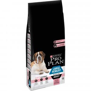 Pro Plan Optiderma Large Robust Adult Sensitive Skin hundefoder