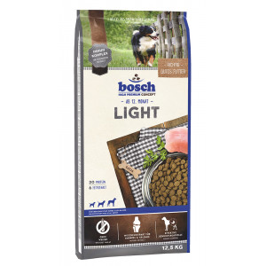 Bosch Light hondenvoer