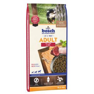 Bosch Adult Lam & Rijst hondenvoer