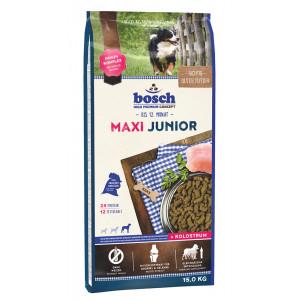 Bosch Maxi Junior hondenvoer