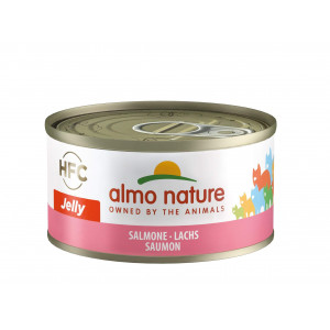 Almo Nature Laks 70 gr