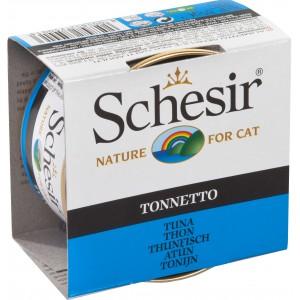 Schesir Tunfisk til katte