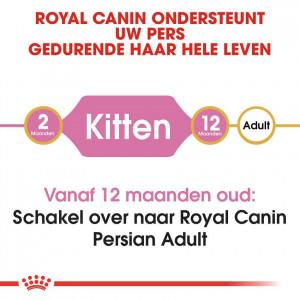 Royal Canin Kitten Persian kattefoder