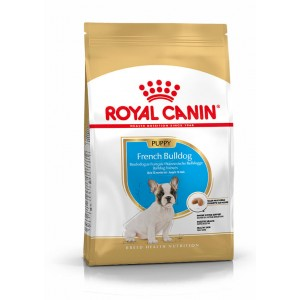 Royal Canin Junior Fransk Bulldog hundefoder