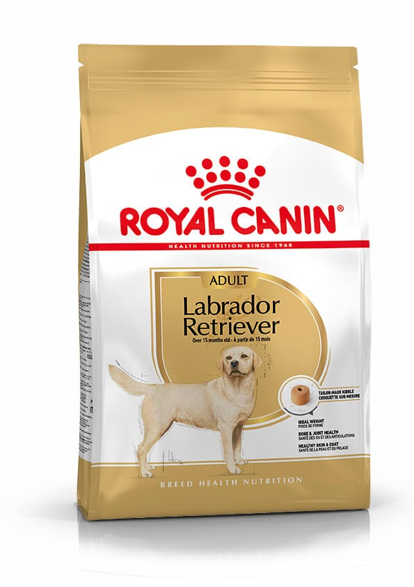 Royal Canin Adult Labrador Retriever hundefoder