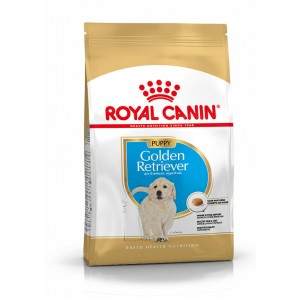 Royal Canin Puppy Golden Retriever hundefoder