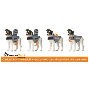 Thundershirt til hunde
