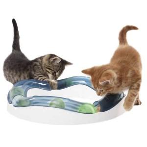 Cat it Senses Speed Circuit