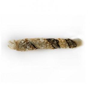 Rolsticks met kabeljauw omwikkeld  12½ cm 10 stuks