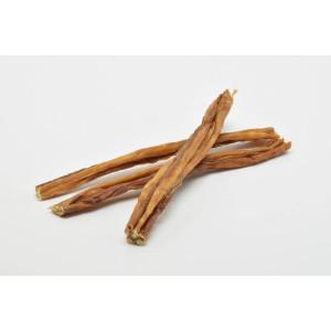 Varkensdarm spaghetti 15 cm 50 gram