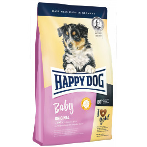 Happy Dog Supreme Baby Original hondenvoer