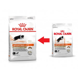 Royal Canin Sporting Agility 4100 Large Dog