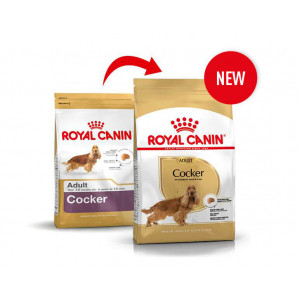 Royal Canin Adult Cocker Spaniel hundefoder