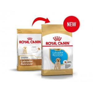 Royal Canin Puppy Labrador Retriever hundefoder