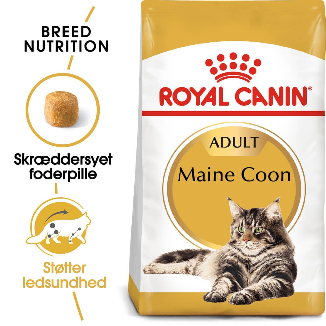 Royal Canin Adult Maine Coon kattefoder