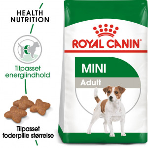 Royal Canin Mini Adult hundefoder
